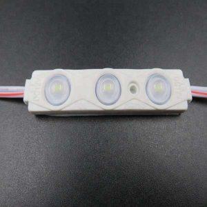 Led module 3 mắt tròn