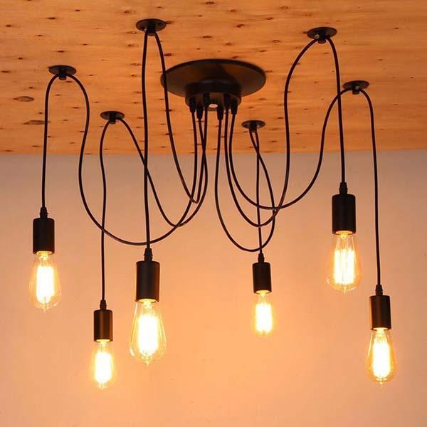 Dây đui thả đèn búp - VN - DDTDB - Hình ảnh 3