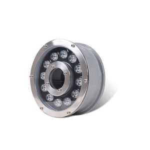 Đèn âm nước bánh xe 09W - Hình 2