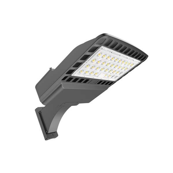 Đèn chiếu bãi đậu xe Led Shoebox 100 - 150 - 200W IP65 - Hình 1