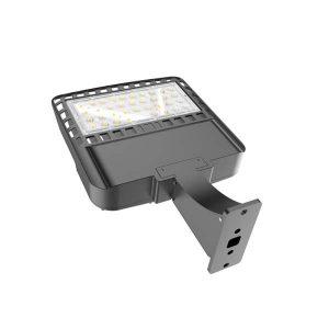 Đèn chiếu bãi đậu xe Led Shoebox 100 - 150 - 200W IP65 - Hình 2