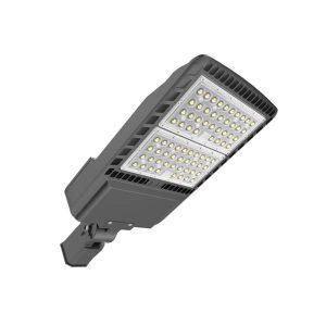 Đèn chiếu bãi đậu xe Led Shoebox 100 - 150 - 200W IP65 - Hình 6
