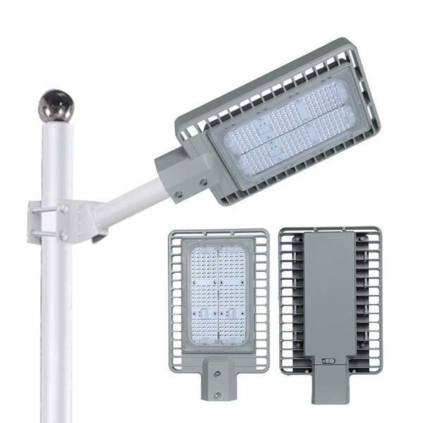 Đèn đường IP65 nhôm chống nước 90-150-240-300W - Hình 1