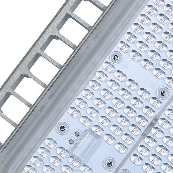 Đèn đường IP65 nhôm chống nước 90-150-240-300W - Hình 2