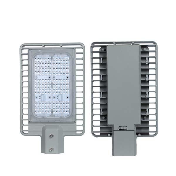 Đèn đường IP65 nhôm chống nước 90-150-240-300W - Hình 4