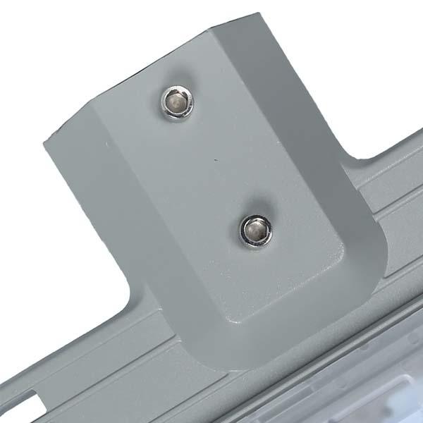 Đèn đường IP65 nhôm chống nước 90-150-240-300W - Hình 5