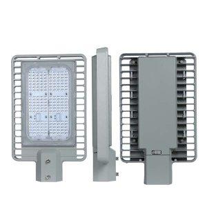 Đèn đường IP65 nhôm chống nước 90-150-240-300W - Hình 6