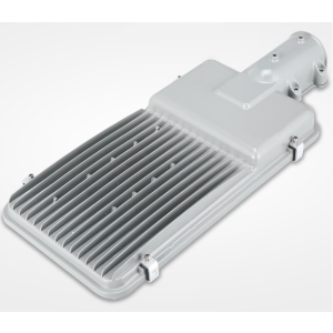 Đèn đường Led IP66 50 - 100W tích hợp năng lượng mặt trời - Hình 1