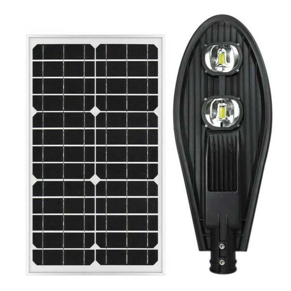 Đèn năng lượng mặt trời VN - MTRFL 100W