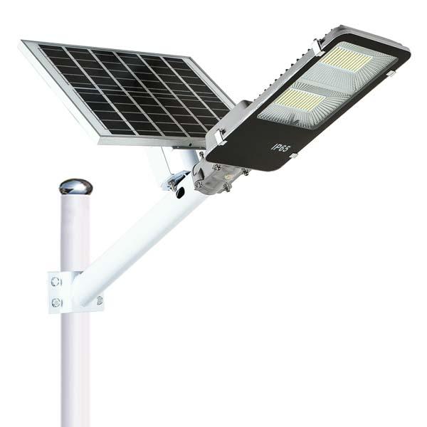 Đèn năng lượng mặt trời VN - MTRPD 100W