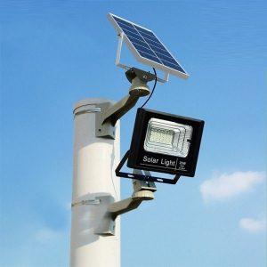 đèn đường năng lượng mặt trời mtrpd25w