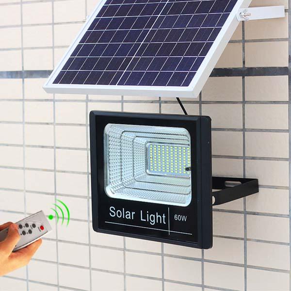 đèn đường năng lượng mặt trời VN - MTRPD60W