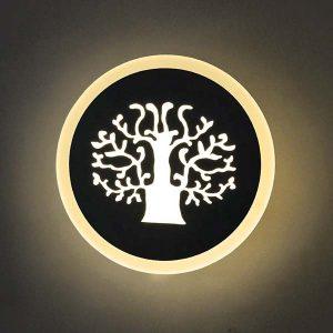 Đèn gắn tường 12W - VN - B034