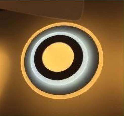 Đèn gắn tường 26W - VN - J005 - Hình ảnh 2