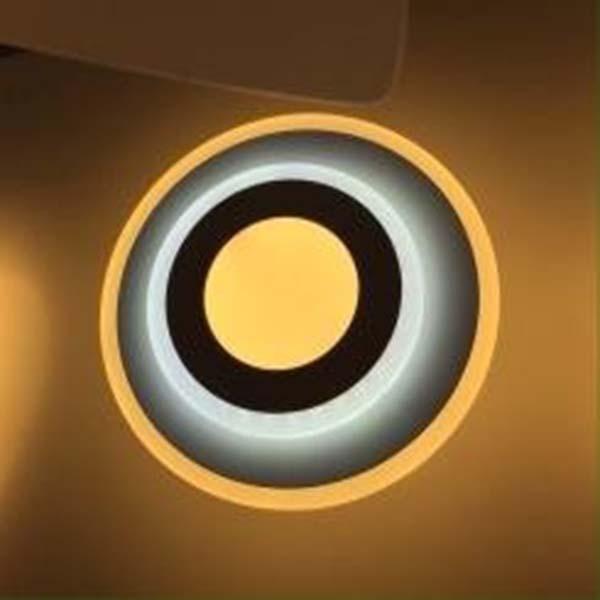 Đèn gắn tường 26W - VN - J005 - Hình ảnh 1