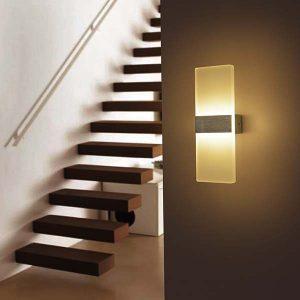 Đèn gắn tường 4W - Hình ảnh 3