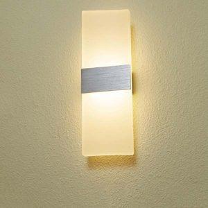 Đèn gắn tường 4W