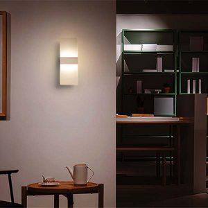 Đèn gắn tường 4W - Hình ảnh 1