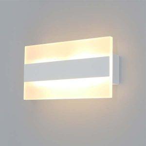 Đèn gắn tường 8w - vn - a9925 - 4