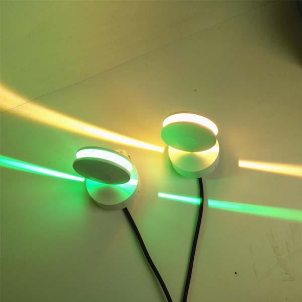Đèn gắn tường 8W - VN - 100
