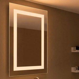 Đèn gương phòng tắm - DG32 - Hình 3