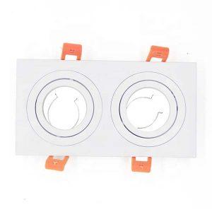 Đèn âm trần COB 10W X 2 - Hình ảnh 5