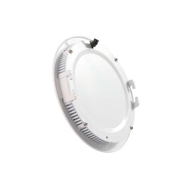 Đèn âm trần 4W mỏng tròn - Hình 4