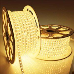 Đèn LED 2 hàng 3030