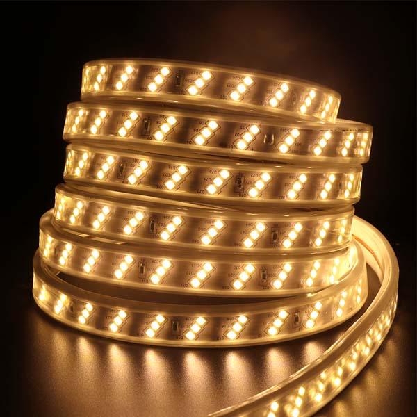 Đèn led dây 2 hàng - 2835