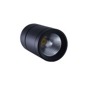 Đèn led ống bơ COB 12W - Hình 1