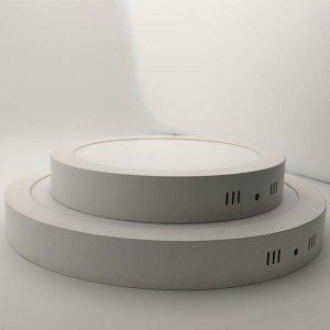 Đèn ốp nổi 12W tròn VN - ONT - Hình 3