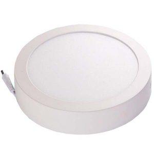 Đèn ốp nổi 6W tròn - VN - ONT - Hình ảnh 2