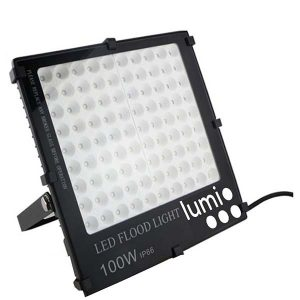Đèn Pha Flood Light 100W