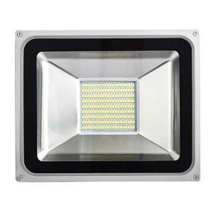 Đèn pha led đổi màu HLFL5-50w RGB - Hình 1