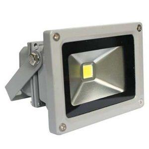 Đèn pha Led HLFL1 - 10 - Hình 1