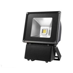 Đèn pha Led HLFL1 - 100 - Hình 1