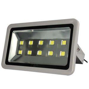Đèn pha Led HLFL1-500 - Hình 1