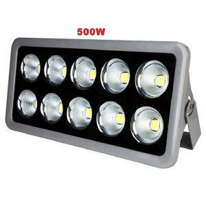 Đèn pha Led HLFL10 - 400 - Hình 2