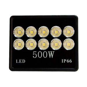 Đèn pha Led HLFL10 - 400 - Hình 4