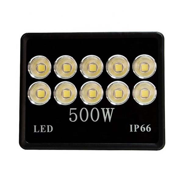 Đèn pha Led HLFL10 - 300 - Hình 4