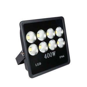 Đèn pha Led HLFL10 - 400 - Hình 6