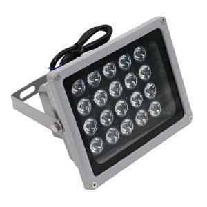 Đèn pha Led HLFL13 - 20 - Hình 3