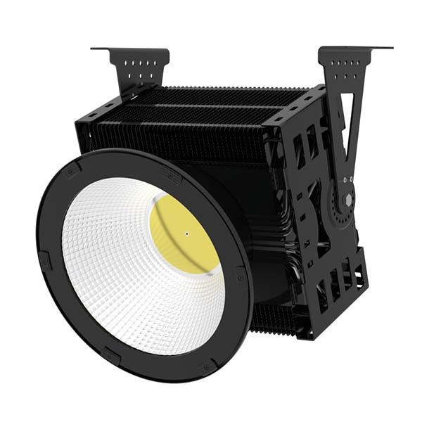 Đèn pha Led HLFL3 - 150 - Hình 1