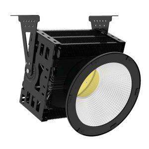Đèn pha Led HLFL3 - 150 - Hình 4