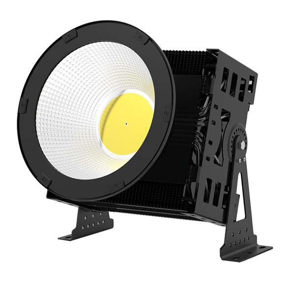 Đèn pha Led HLFL3 - 150 - Hình 5