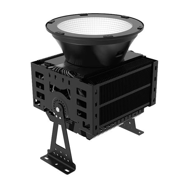 Đèn pha Led HLFL3 - 150 - Hình 6