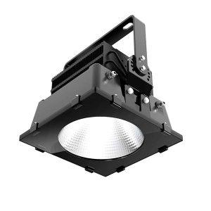 Đèn pha Led HLFL3V - 500 vuông - Hình ảnh 1