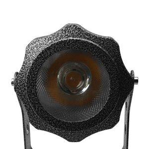 Đèn pha Led HLFL9 - 15 chiếu điểm - Hình 1