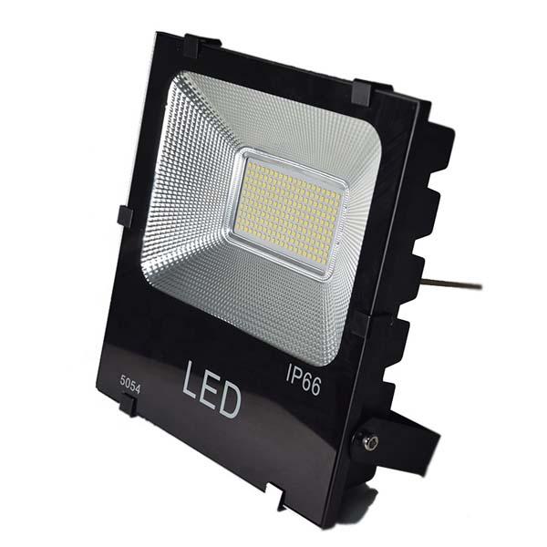 Đèn pha Led VN-PL-SMD 10W - Hình 2
