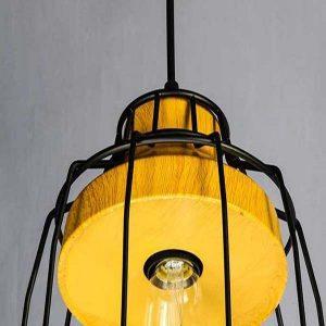 Đèn thả hình lồng đèn 1 - VN - THLD1 - Hình ảnh 2
